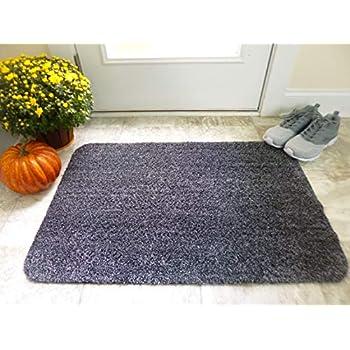 Amazon.com : Optimal Home Doormat Indoor, Large 2x3, Foyer