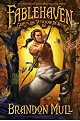 Fablehaven, vol. 3: Grip of the Shadow Plague Kindle Edition