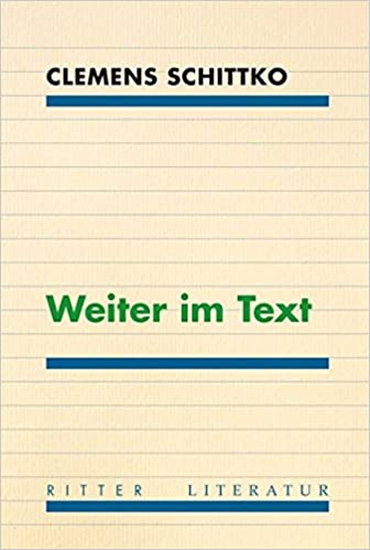 Schittko & Amazon, weiter im text