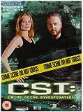 CSI: Crime Scene Investigation - Las Vegas - Season 5.1 [Import anglais]