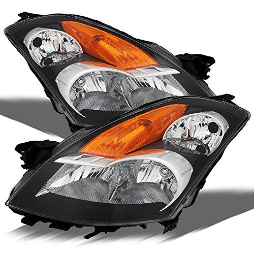 07 altima headlight assembly - 1
