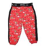 NHL Baby Ottawa Senators Cotton Sleepwear / Pajama Pants