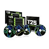 Shaun T's FOCUS T25 GAMMA Cycle DVD Workout by Beachbody Inc.,