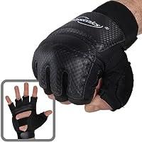 Physionics Freefight Handschuhe MMA Boxhandschuhe (Größenwahl bis XXL)