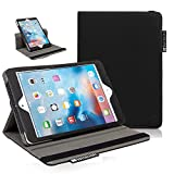 iPad EMF Radiation Blocking Case - SafeSleeve Tablet Case for iPad 5th Gen - iPad Air - iPad Air 2 and iPad Pro 9.7 - Black