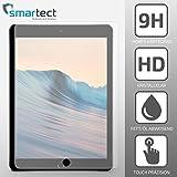 SmarTect® iPad Mini 1 / 2 / 3 Protector de pantalla de alta calidad - Vidrio templado Gorilla de resistencia 9h