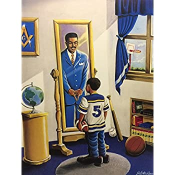 Amazon Let There Be Light Famous African American Freemasons