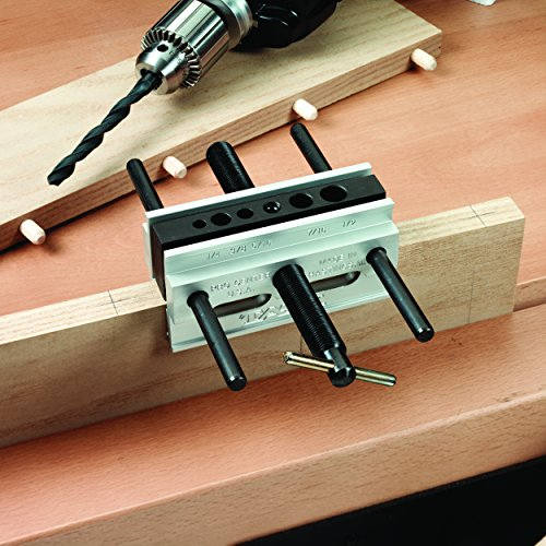Wide Capacity Economy Jig (Best Mortise And Tenon Jig Reviews)