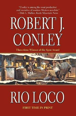 book cover of Rio Loco