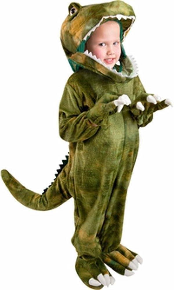 Toddler T-Rex Dinosaur Costume, Size Toddler 4T