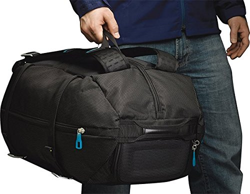 Amazon.com  Thule Crossover 40 Liter Duffel Pack  Sports   Outdoors 9d8f65db1f4df