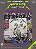 Metallica: Drum Edition - Includes Drum Setup Diagrams: And Justice for All (Play it Like it is)