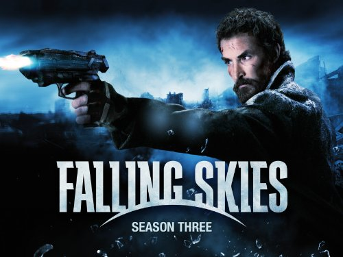 Falling Skies: Live and Learn / Season: 1 / Episode: 1 (2011) (Television Episode)