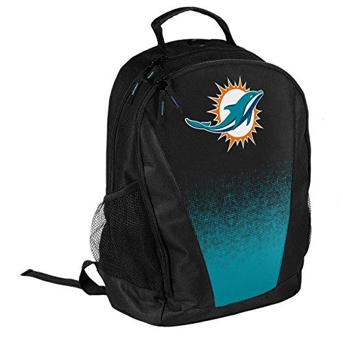 hins Logo Gradient Print Primetime Deluxe Backpack, Team Color, Standard ()