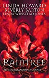 Front cover for the book Raintree: Inferno by Linda Howard