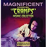 Magnificent: 62 Classics From the Cramps Insane