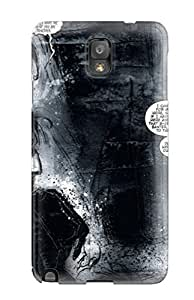 Fashion Protective 30 Days Of Night Case Cover For Galaxy Note 3 by Maris's Diary
