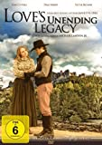 Love's Unending Legacy (The Love Comes Softly Series - Teil 05)