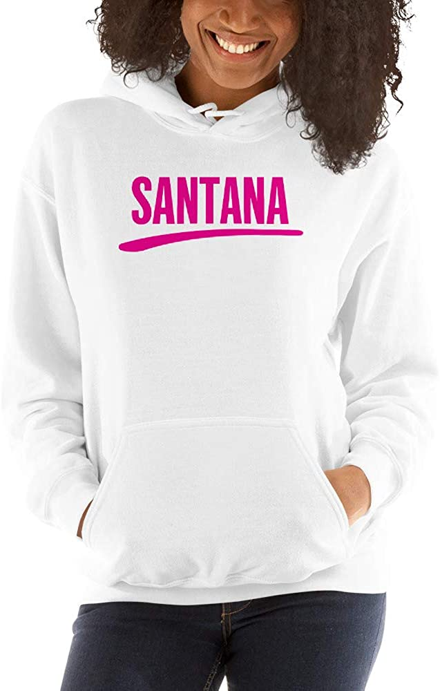 You Wouldnt Understand PF Its A Santana Thing