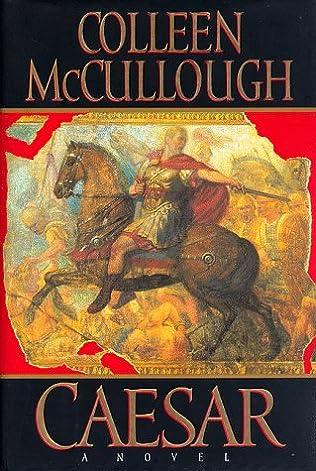 book cover of Caesar