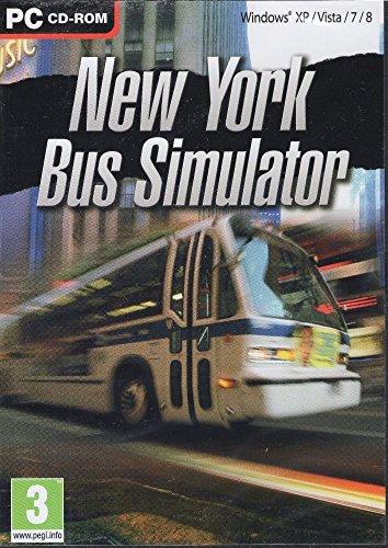 (New York Bus The Simulation (PC CD) (UK IMPORT))