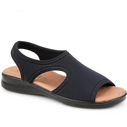 653e8e9a24095 Pavers Stretch Sandals 309 521: Amazon.co.uk: Shoes & Bags