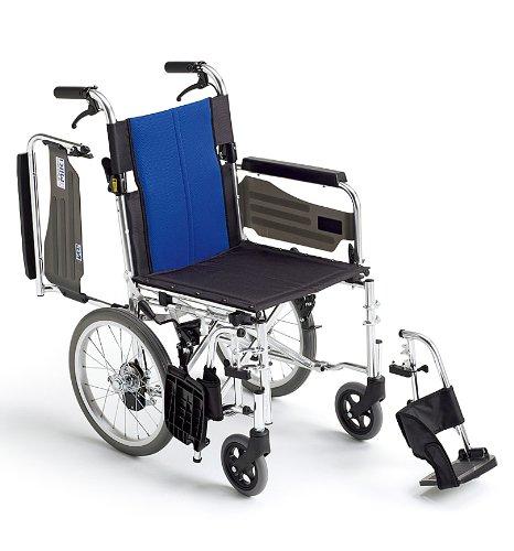 車いす 車椅子 介助式車いす BAL-4 B00C580EKG