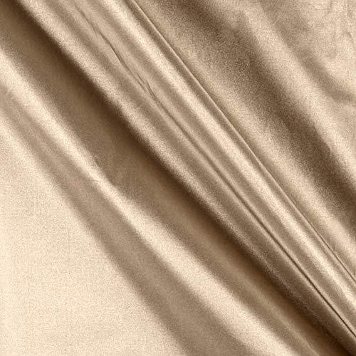 Fabri-Quilt RFID Fabric, Gold, Fabric By The Yard