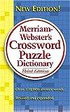 Merriam-webster's Crossword Puzzle Dictionary