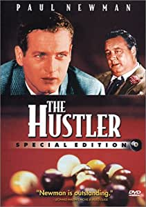 The Hustler (Bilingual)