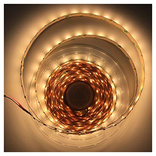 Led Strip Light Moulding - 1