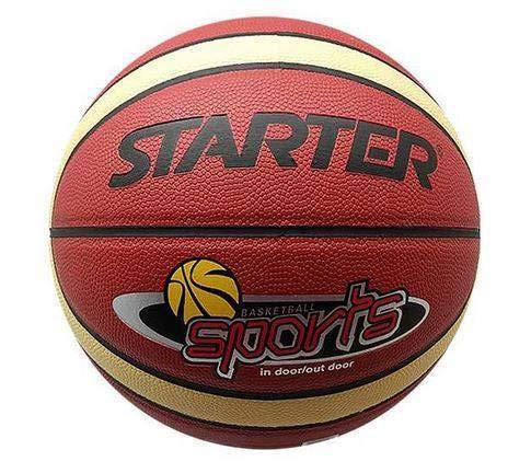 Starter 45ST0701.016 Balón de Baloncesto, Blanco, S: Amazon ...
