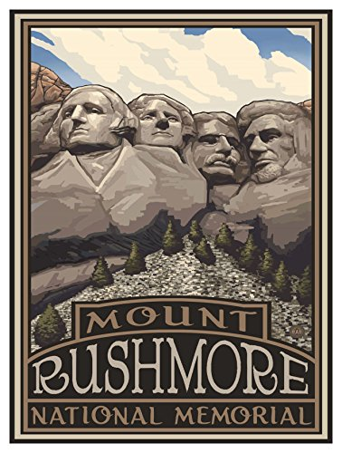 mount rushmore location - 9