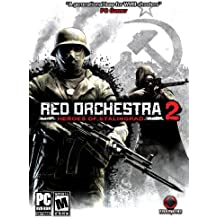 Red Orchestra 2: Heroes of Stalingrad - PC