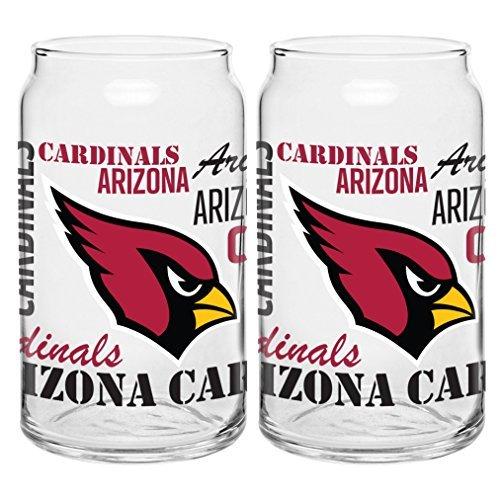 【在庫あり】 NFL Arizona Can,16-ounce,2-Pack B07H9563JW Cardinals Spirit Glass NFL Can,16-ounce,2-Pack [並行輸入品] B07H9563JW, ハビコロトイ:6e732fb0 --- arianechie.dominiotemporario.com