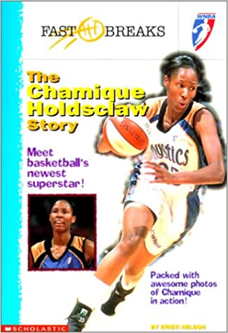 The Chamique Holdsclaw Story (WNBA)