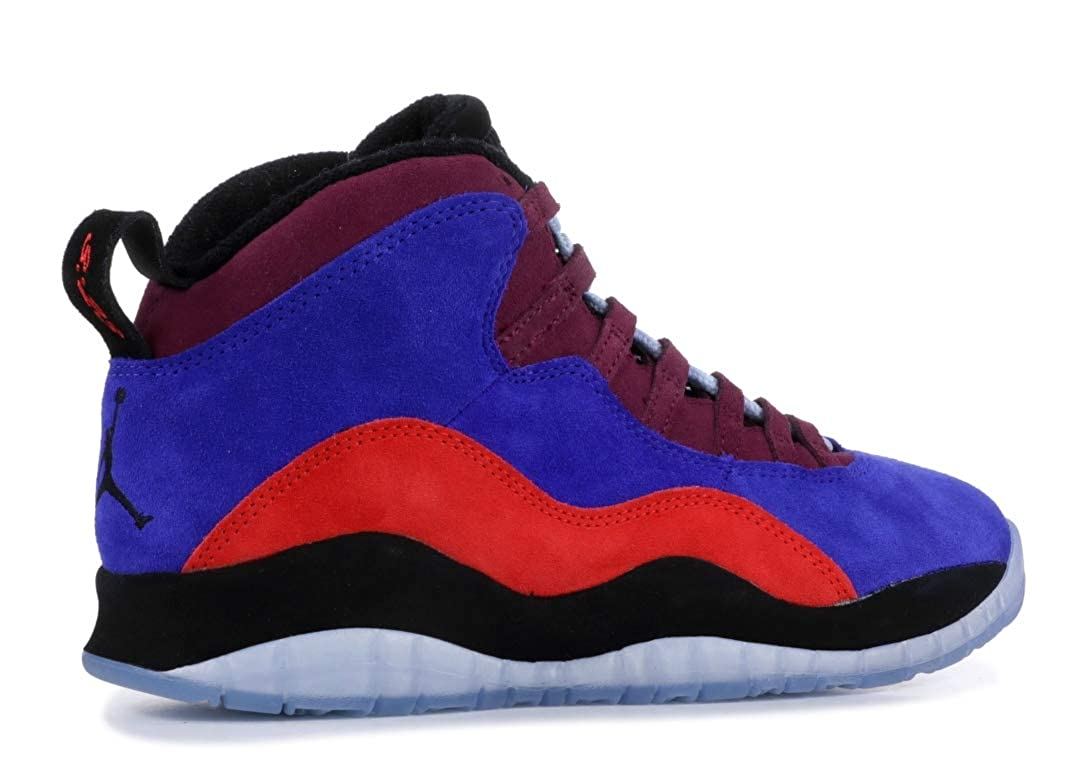 timeless design 11937 c5997 Amazon.com   W AIR Jordan 10 NRG  Maya Moore  - CD9705-406   Basketball