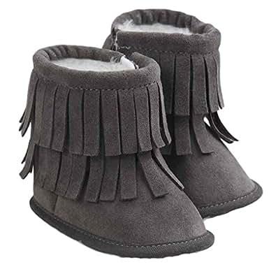 Amazon.com | Voberry Baby Toddler Girls Boys Winter Warm