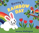 Bunny's Rainbow Day