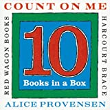 Count on Me, Alice Provensen, 0152015108