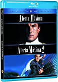 Pack: Alerta Máxima 1+2 [Blu-ray]