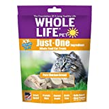 Whole Life Pier 6 Dogfish Freeze Dried Dog Treats