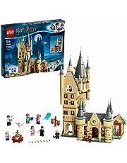LEGO 75969 Harry Potter Zweinstein De Astronomietoren Bouwset met Poppetjes, Speelgoed voor Kinderen van 9 Jaar en Ouder