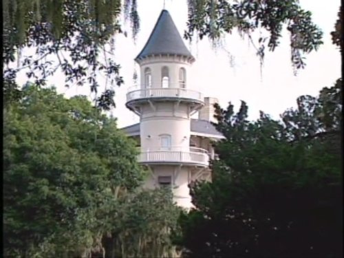 Grand Colonial Place - Jekyll Island Club- Jekyll Island, GA