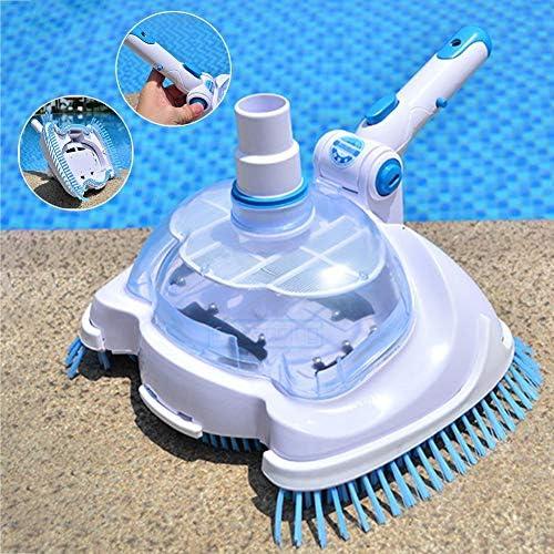 Funihut - Aspirador de piscina, limpiador para piscinas fuera del ...