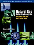 Natural Gas Industry Analysis, Robert Willett, 1930578008
