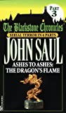 Ashes to Ashes, John Saul, 0449227863