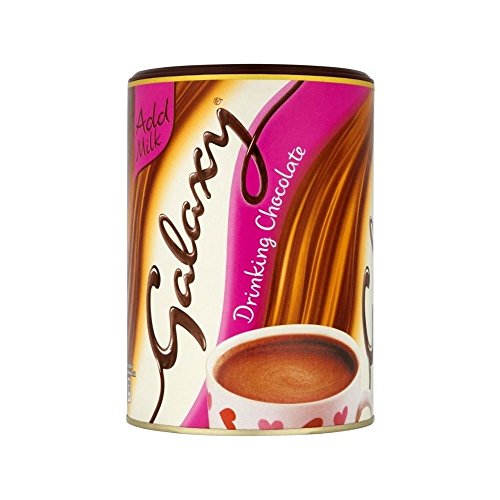 Galaxy Traditional Style Hot Chocolate Drink (Traditional Style Chocolate)