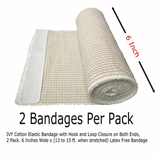 IVY stretched Bandage Compression Varicose product image