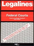 Federal Courts : Keyed to the Wright Casebook, Bernstine, Daniel O., 0159004926